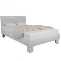 Кровать Азалия с мягким элементом