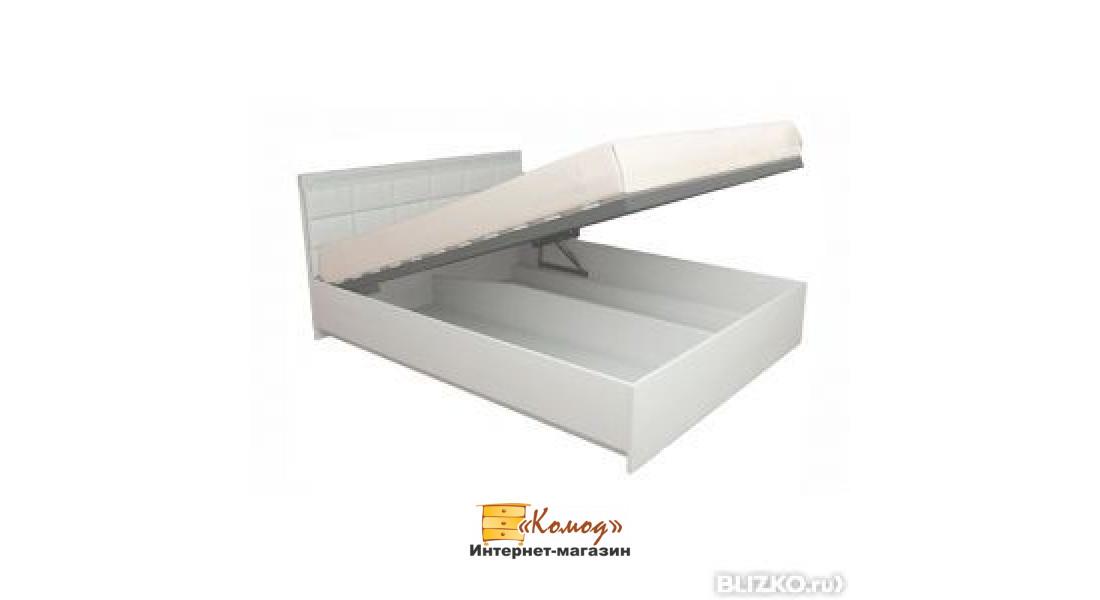 Кровать азалия с подъемным механизмом