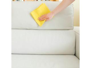 Как очистить мебель от пятен?