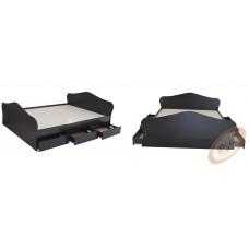 Кровать К-16 (2050*1760*830)
