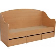 Кровать К-8 (2050*910*980)