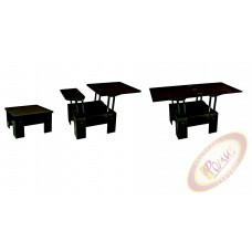 Стол СТ-6 (770/1540*770*422/750)