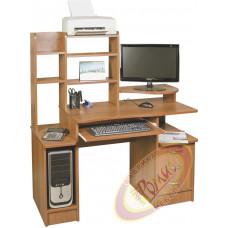 Стол компьютерный Арго (1250*550*1350)