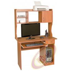Стол компьютерный Бюро (1050*550*1550)