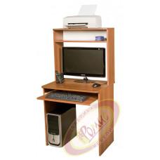 Стол компьютерный Калибри с насадкой (700*550*1400)