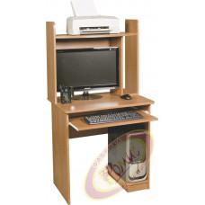 Стол компьютерный Капри (750*550*1400)