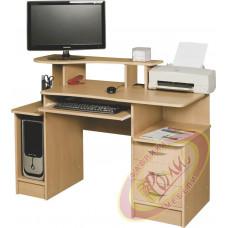 Стол компьютерный Классик (1250*600*930)