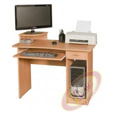 Стол компьютерный Ласточка (1050*550*870)