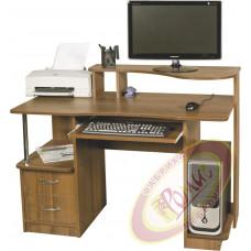 Стол компьютерный Омелия (1220*600*920)