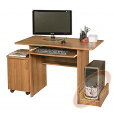 Стол компьютерный СКН-3 (1100*600*750)