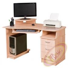 Стол компьютерный угловой Форум (800*1250*870)