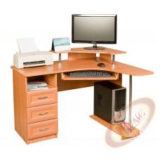 Стол компьютерный угловой Лотос (1200*1100*890)