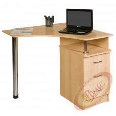 Стол компьютерный угловой Рубин (900*900*750)