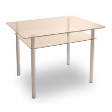 Стол обеденный Рио - 4 №2-1 (10мм)