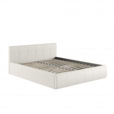 Афина 2812 160 кровать двойная (с орт.основанием и подъемным механизмом)