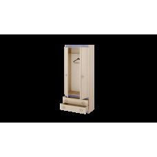 Индиго ПМ-145.10 Шкаф для одежды