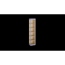 Индиго ПМ-145.13 Стеллаж угловой