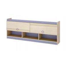 Индиго ПМ-145.14 Шкаф настенный
