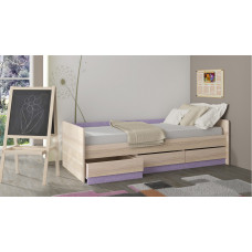 Индиго ПМ-145.15 Кровать с ящиками