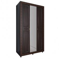 Калипсо №25 Шкаф 3-х створчатый 1240