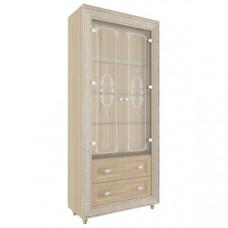 Калипсо № 2  (Шкаф комбинированный)