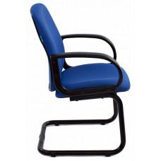 Кресло Бюрократ CH-808-LOW-V  низкая спинка