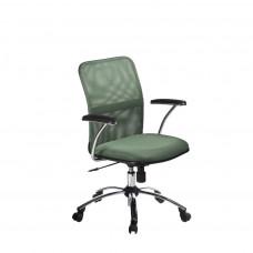 Кресло Comfort FK-8 Ch Форум-хром