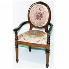 Кресло FN-AC3 Fiona цвет: Espresso, ткань AX-RC (по 2 шт./1 кор.) 47х56х98
