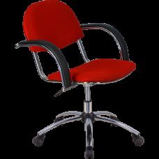 Кресло Midi MС-70 Ch Бейсик хром