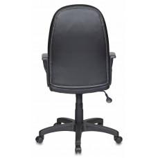 Кресло руководителя Бюрократ CH-826 искусственная кожа