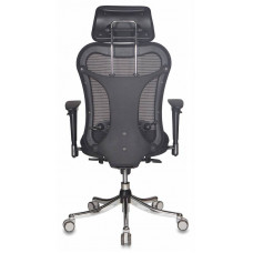Кресло руководителя Бюрократ CH-999ASX  эргономичная сетка