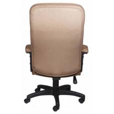 Кресло руководителя Бюрократ T-9908AXSN  искусственный нубук