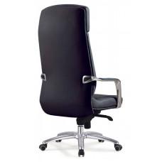 Кресло руководителя Бюрократ _Dao  крестовина алюминий