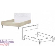 Кровать Винтаж М