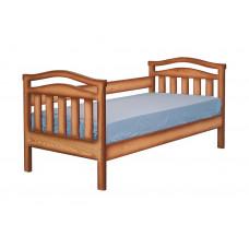 Кровать Эко (массив сосны)