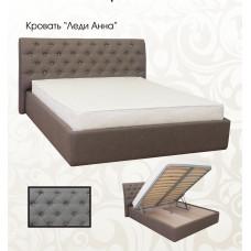 Кровать Леди Анна 1400
