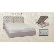 Кровать Леди Ди 1600