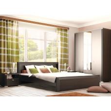 Кровать МОНТЕ  с основанием
