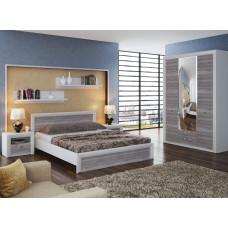 Кровать ОЛИВИЯ  с основанием