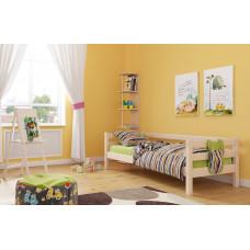 Кровать Соня с задней защитой (Вариант 2)