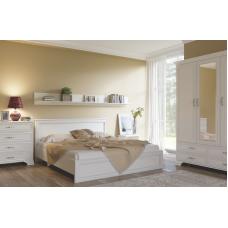 Кровать TIFFANY  с основанием