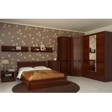 Кровать ВЕНА  с основанем