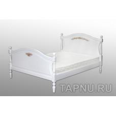 Кровать Жасмин 900