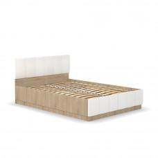 Линда 303 140 кровать (с орт.основанием и подъемным механизмом)