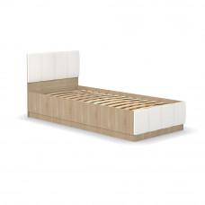 Линда 303 90 кровать (с орт.основанием и подъемным механизмом)