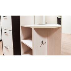 Оригами Мебель для прихожей