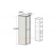 Шкаф 1-дверный Элана