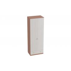 Шкаф 2-дверный Крит
