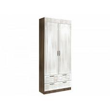 Шкаф 2-х створчатый Сабрина