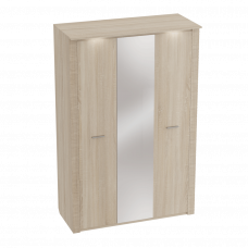 Шкаф 3-дверный Элана